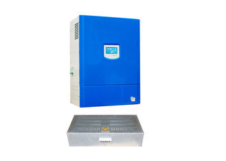 0.5KW-200KW Off Grid Controller With Dump Load CE Certification