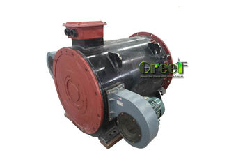 50Hz 60Hz Permanent Magnet Synchronous Generator Direct Drive SKF Bearing